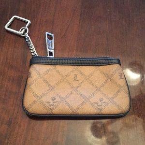 L.A.M.B. Bags - L.A.M.B Key and Card Holder